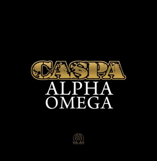 caspa-alpha-omega
